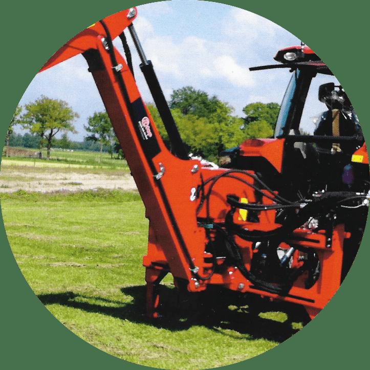R-Top Tractoraanbouw